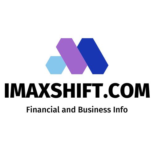 Financial and Business News Site – Imaxshift