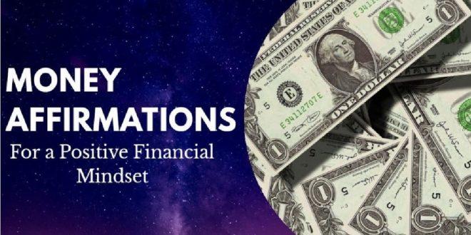 affirmations financial abundance