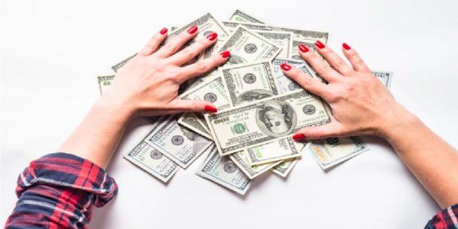 financial abundance affirmations