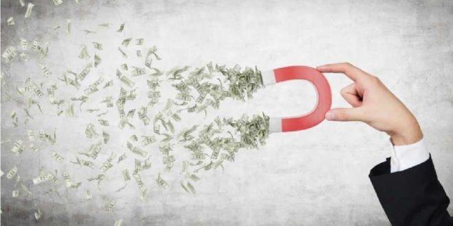 positive affirmations for finances